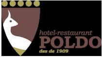 Hotel Poldo - Hotel Restaurant des de 1909